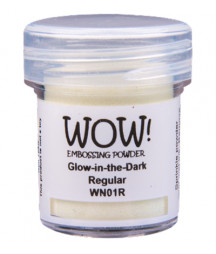 WOW! - Embossing - Glo-in-the-Dark