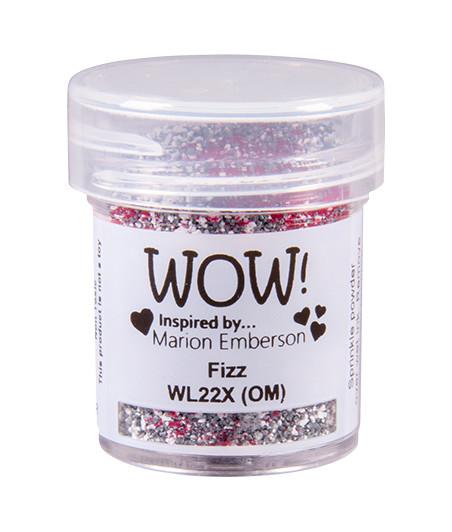 WOW! - Embossing - Colour Blends - Fizz X