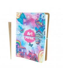 STUDIO LIGHT - Ringbinder journal Art By Marlene 5.0 nr.09