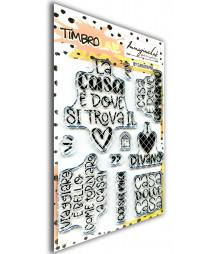 TimbroLINE - I Love Divano...