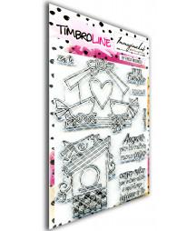 TimbroLINE - Casetta Mia by...