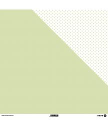 MODASCRAP - PASTEL GREEN -...