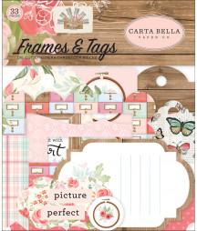 CARTA BELLA - Farmhouse...