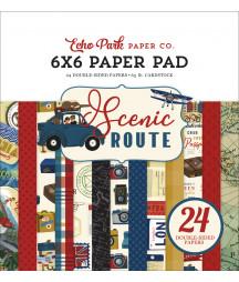 ECHO PARK - Scenic Route -...