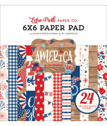 ECHO PARK - America 6x6...