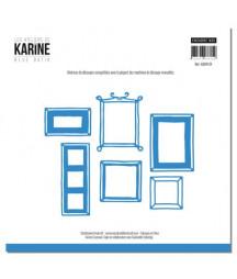 KARINE - moi - Les Ateliers...