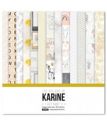 KARINE - Hey Baby...