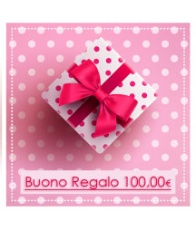 BUONO REGALO 100