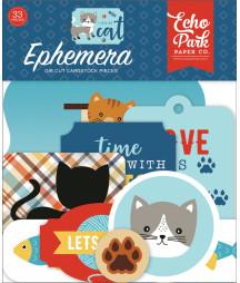 ECHO PARK - I Love My Cat...