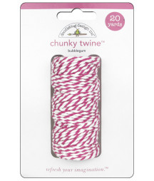 DOODLEBUG - Chunky Twine...