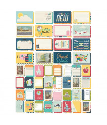 SIMPLE STORIES - Going Places - SN@P! Cards
