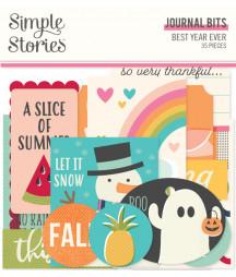 SIMPLE STORIES - Best Year...