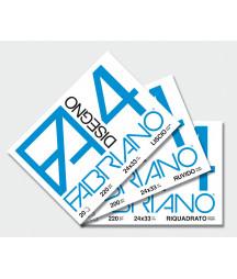 FABRIANO - Blocco disegno...