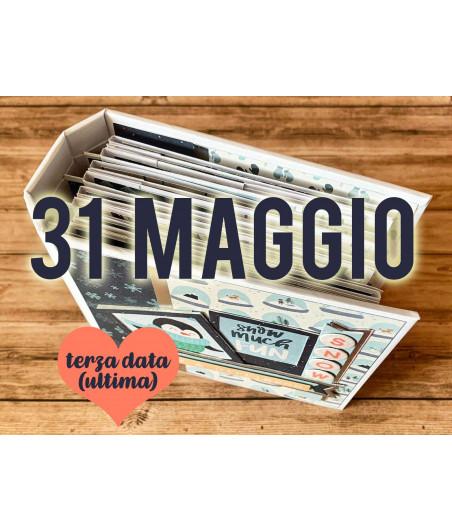 IMMAGINELAB - CORSO LIVE FACEBOOK CON ELENA SANNA 31 MAGGIO