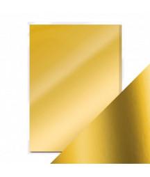 Paper gold A4 - confezione...
