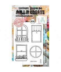 AALL & CREATE - Windows -...