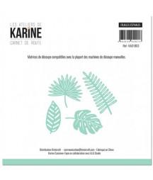KARINE - Dies Carnet de...