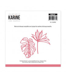KARINE - Dies Long Courrier...