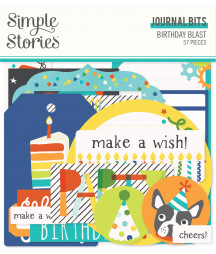 SIMPLE STORIES - Birthday...