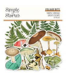 SIMPLE STORIES - Simple...