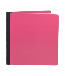 SIMPLE STORIES - Album 6x8 - Snap! - Flipbook Pink