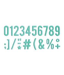 IMPRONTE D'AUTORE - Numeri