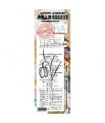 AALL & CREATE - 274 Stamp