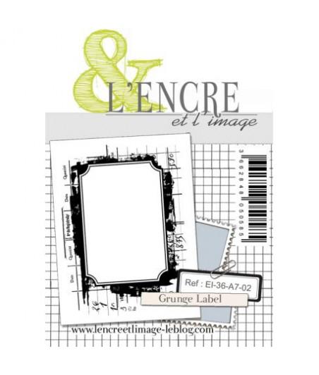 & L'ENCRE - Grunge Label