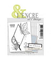 & L'ENCRE - Wild Mint