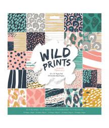 PAPERMANIA - Wild Prints...