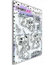 TimbroLINE - In un Libro by...