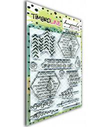 TimbroLINE - Caos Creativo...