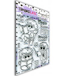 TimbroLINE - Magie e...