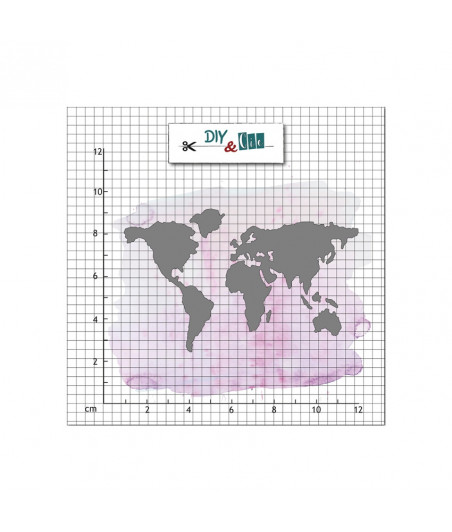 DIY&CIE - Planisphère