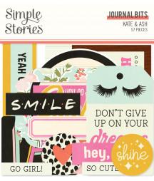 SIMPLE STORIES - Kate & Ash...