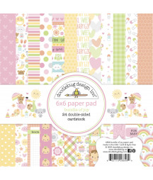 DOODLEBUG - Bundle of Joy -...