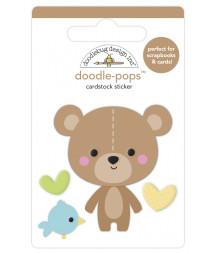 DOODLEBUG - Bear Hug -...