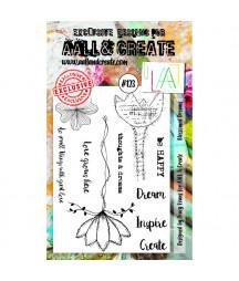 AALL & CREATE - 123 Stamp...