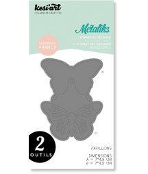 KESI'ART - Papillons