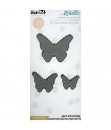 KESI'ART - Butterfly