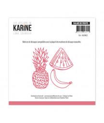 KARINE - Salade de fruits