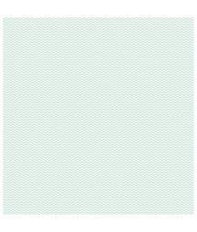 KESI'ART - Mon coeur chavire!' Bleu d'eau - DOUBLE FACE KIT 10 PZ.