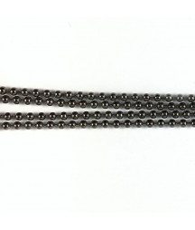 Ball chain D1,5 mm BRUNITO