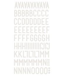 MINTOPIA - Alfabeto puffy...