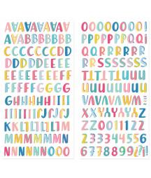 MINTOPIA - Alfabeto...