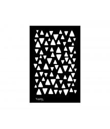 YUPPLA - BLACK Stencil - Su...