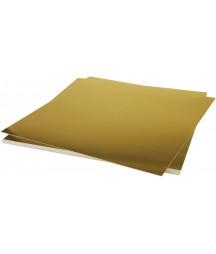 """BAZZILL - Gold - Oro 12x12""""..."""