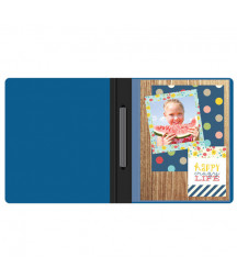 SIMPLE STORIES - 6X8 SN@P! Flipbook Pages - 6x8 Pack Refills