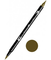 TOMBOW - ABT 027 Black Dual...
