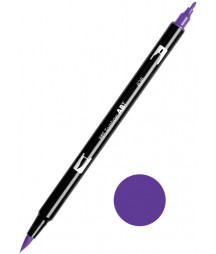 TOMBOW - ABT 636 Black Dual...